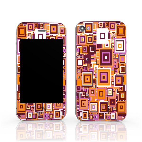 Das Pop Art Case von r23: Kult frs iPhone.